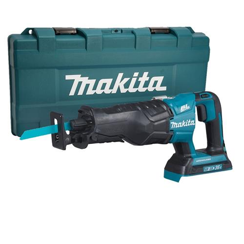 Makita DJR360ZK Makita 36v Li-ion Reciprocating Saw (Body Only)