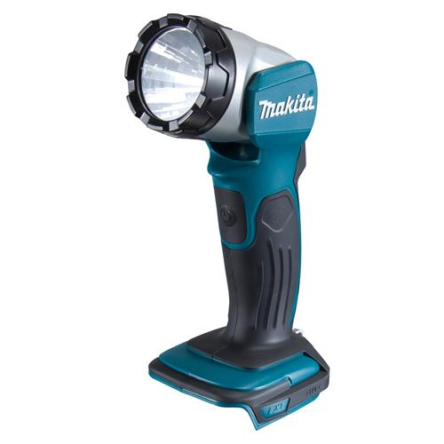 Makita DML802 Makita 14.4V/18V LED 9 Position Torch (Body Only)