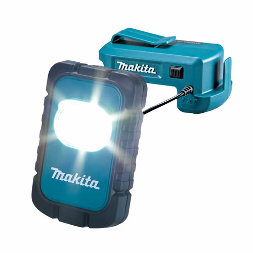 Makita DML803 Makita 14.4V/18V LED Umbilical Torch (Body Only)