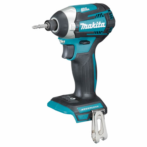 Makita DTD154Z Makita 18v Li-ion Cordless Brushless Impact Driver - Body Only