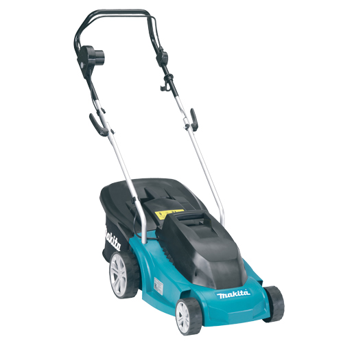 Makita ELM3310 Makita Electric 33cm Rotary Lawnmower