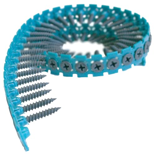 Makita F-31153 Makita Collated Drywall Screws 35mm (Box of 1000)