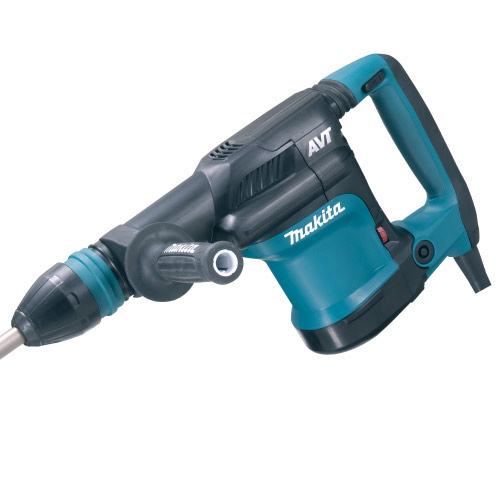 Makita SDS Max Demolition Hammer with AVT
