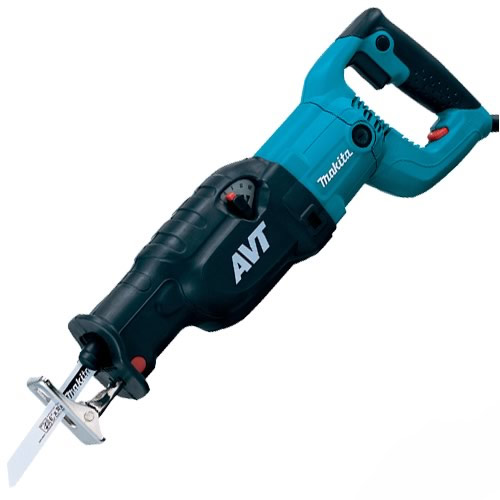 Makita Reciprocating Saw With AVT