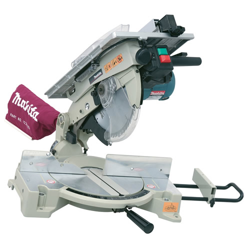 Makita 260mm / 10 inch Table and Mitre Saw