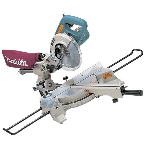 190mm Slide Crosscut Mitre Saw