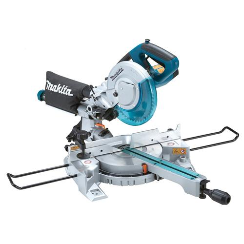 216mm Slide Compound Mitre Saw with Laser