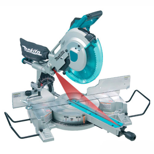 Makita LS1216L 305mm DXT Mitre Saw (With Laser)