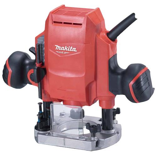 Makita MT Series 8mm Router 900W 240 Volts
