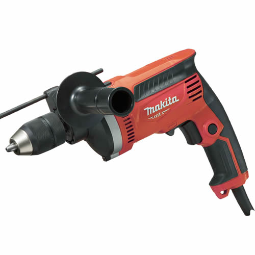 Makita MT Series Hammer Drill 710W 240 Volts