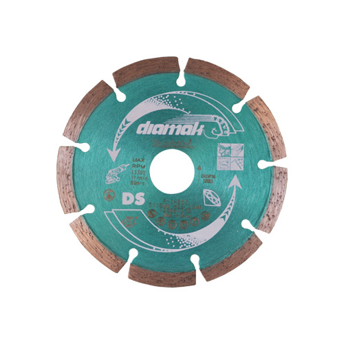 Makita P-34665 Makita 115mm Diamak General Purpose Diamond Blade