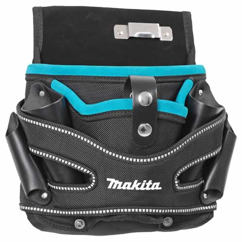 Makita P71722 Makita Drill Holster & Pouch (Blue)