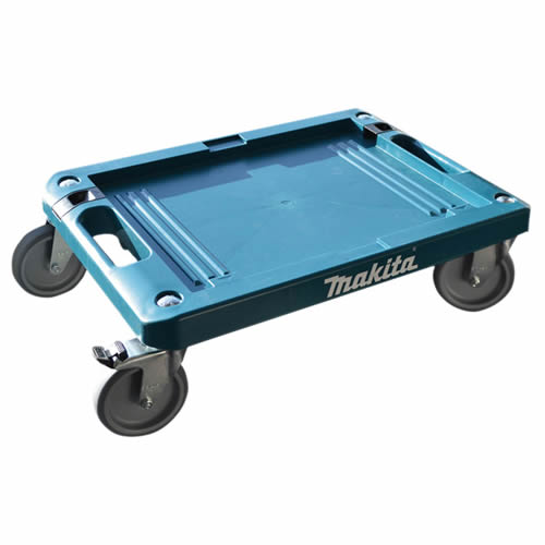 Makita P-83886 Makita Wheeled MakPac Base