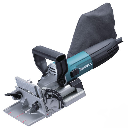 Makita PJ7000 Makita Biscuit Jointer