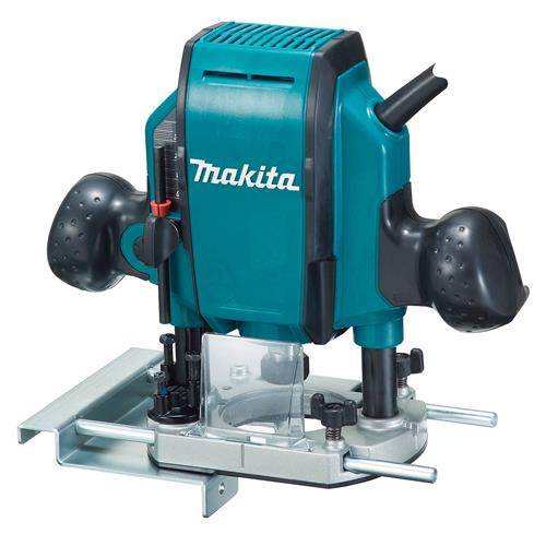 "Makita Router (1/4"" Shank) Router"