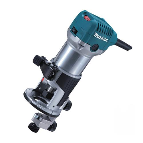 "Makita RT0700CX4 Makita 1/4"" Router/Trimmer"