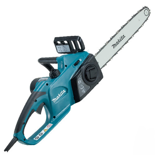 Makita Electric Chainsaw (40cm bar) 240 Volts