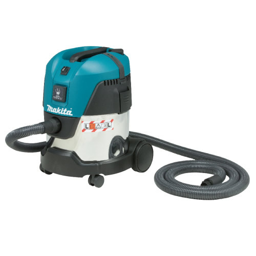 Makita VC2012L Makita Wet & Dry L Class Dust Extractor