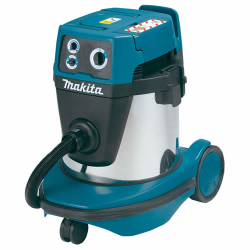 Makita Wet & Dry M Class Dust Extractor 110 Volts
