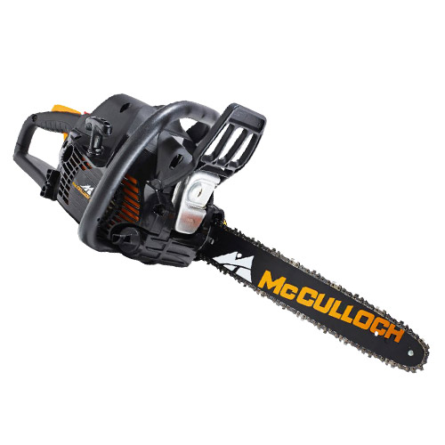 mcculloch cs360t mcculloch 36cc petrol 35cm chainsaw. Black Bedroom Furniture Sets. Home Design Ideas
