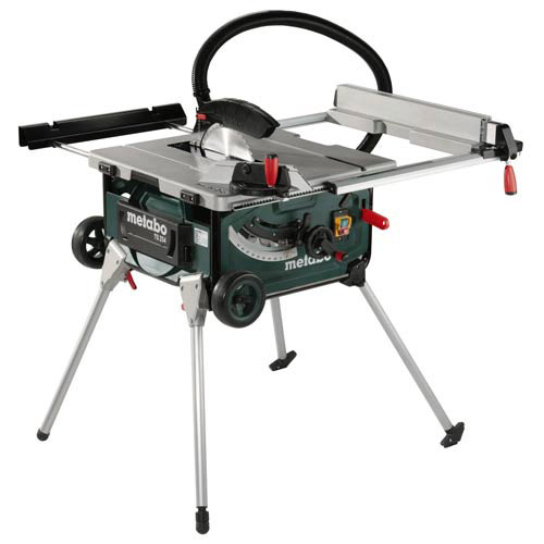 Metabo Table Saw 240 Volts