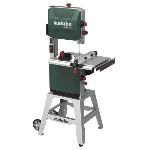 Metabo Band Saw 240 Volts