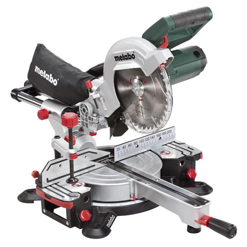 Metabo 216mm Mitre Saw