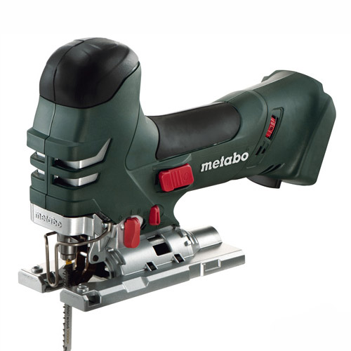 Metabo STA18140 Metabo 18v Jigsaw (Palm Grip) Body