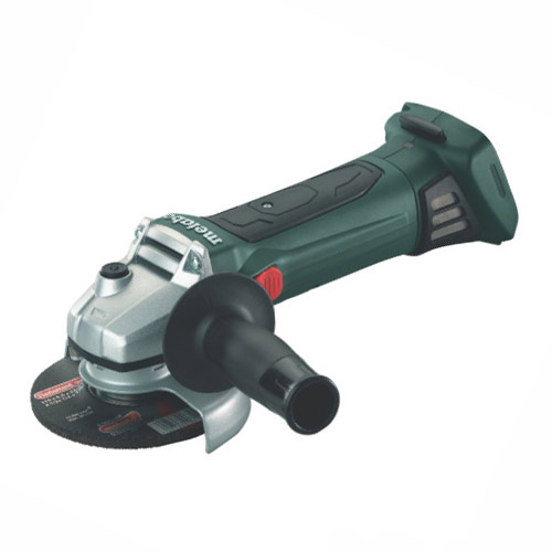 Metabo W18 Metabo 18v 115mm Grinder Body