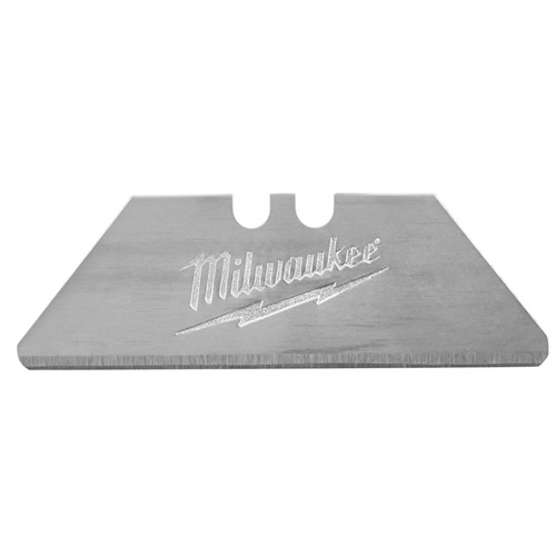 Milwaukee Universal Safety Utility Blades - Pack of 5