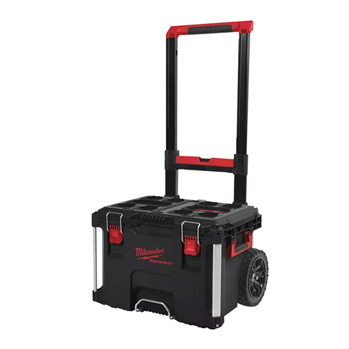 Milwaukee 4932464078 PACKOUT Large Trolley Box
