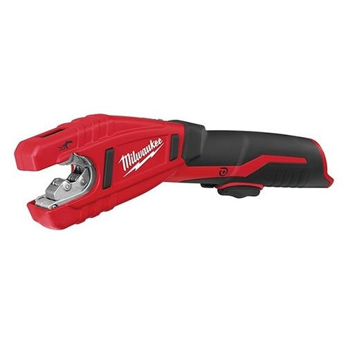 Milwaukee C12PC 12V Lithium-ion Copper Pipe Cutter (Body)