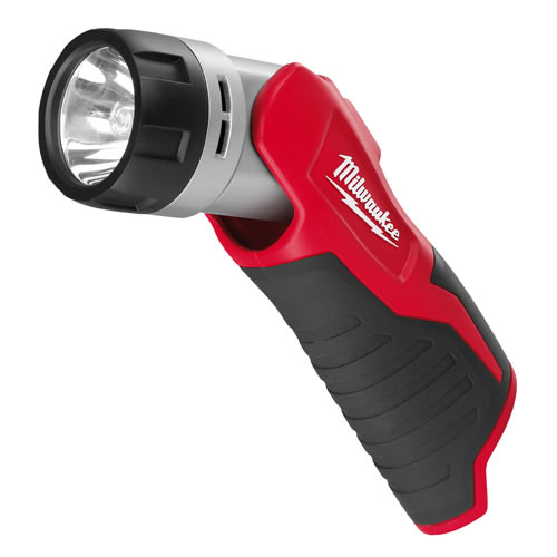 Milwaukee C12T Milwaukee 12v Li-ion Torch - Body Only