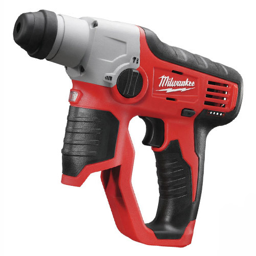 Milwaukee M12H0 Milwaukee 12V SDS+ Drill (Body Only)