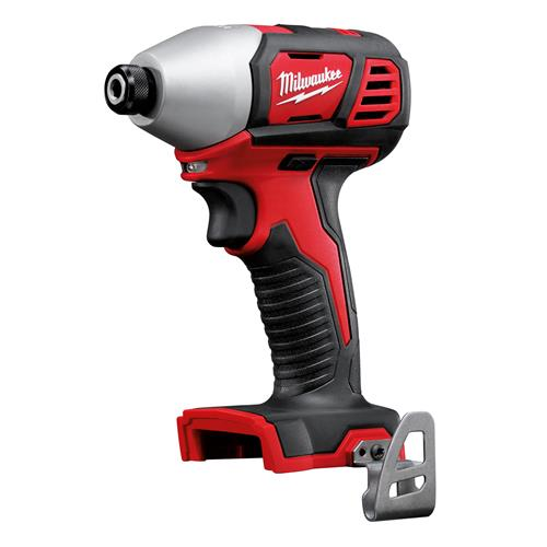 Milwaukee M18 BID 0 Milwaukee 18v Li-ion Impact Driver Body
