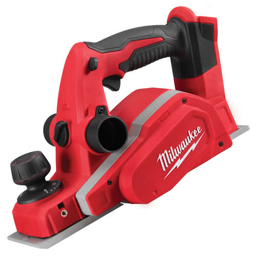 Milwaukee M18 BP0 Milwaukee 18v Planer - Body Only