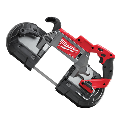 Milwaukee M18CBS125-0 18v M18 FUEL Bandsaw - Body