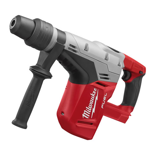 Milwaukee M18CHM-0 Milwaukee 18v SDS Max Hammer - Body Only
