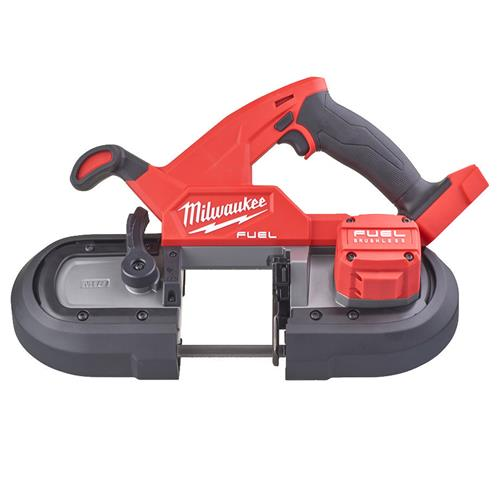 Milwaukee M18 FBS85-0C 18V M18 FUEL Compact 85mm Band Saw - Body