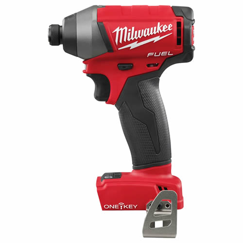 Milwaukee M18 ONE ID-0 Milwaukee 18v Fuel ONE KEY Impact Driver - Body Only