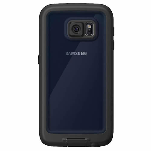 Otterbox 77-51244 LifeProof Fre Samsung Galaxy S6 Black