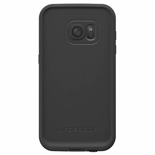 Otterbox 77-53322 LifeProof Fre Samsung Galaxy S7 Black