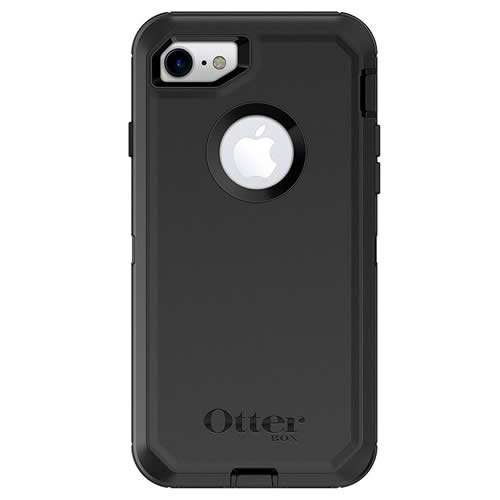 Otterbox 77-53892 Otterbox Defender iPhone 7 Case - Black