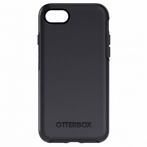 Otterbox 77-53947 Otterbox Symmetry iPhone 7 Case - Black