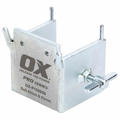 OX Tools P100950 OX Pro Dori Block with Lock Bolt