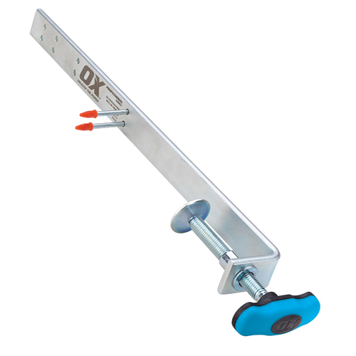 OX Tools P102114 OX Pro Nail On Profile Clamp