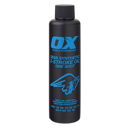 OX Tools P189301 OX Pro One Shot Oil 100ml