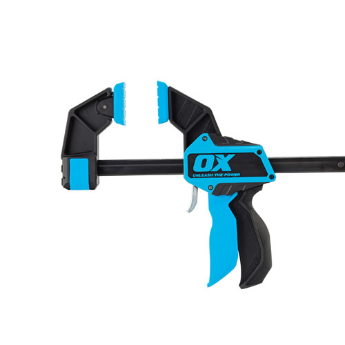 OX Tools P200706 OX Pro Bar Clamp 150mm/6""