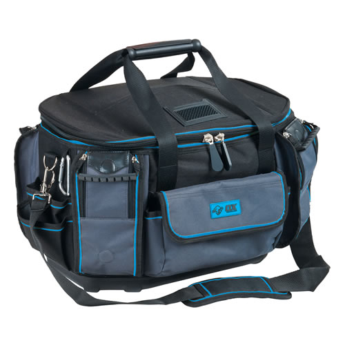 OX Tools P261747 OX Pro Round Top Tool Bag