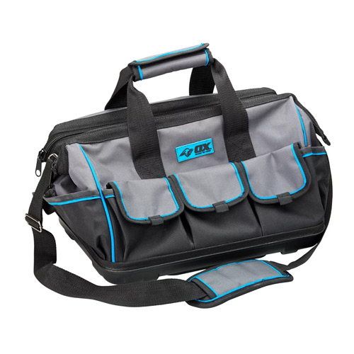 OX Tools P262716 OX Pro Double Open Mouth Tool Bag
